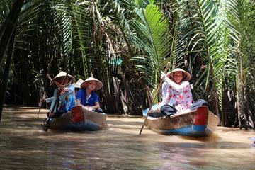 Full Day Mekong Delta by Luxury Speedboat