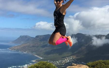 Explore Table Mountain: Half and Full-Day Hikes