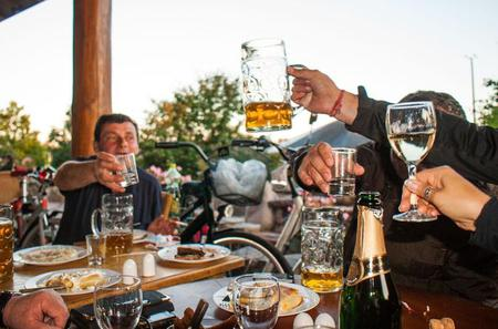 Riga Old Town Pub Crawl Including Famous Black Balsam