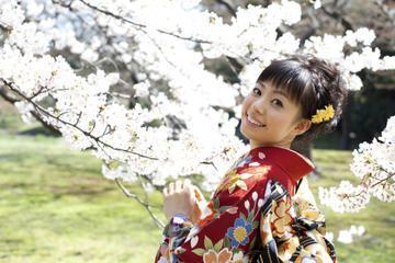 Gion Walking Tour in Traditional Kimono