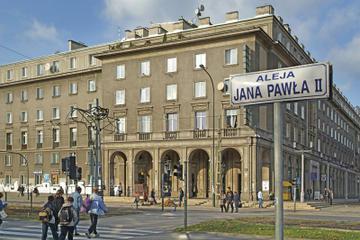 Nowa Huta Tram and Walking Tour in Krakow