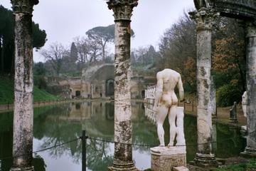 Tivoli Day Trip from Rome with Lunch Including Hadrian's Villa and Villa d'Este