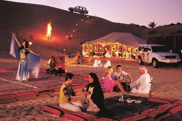 4x4 Dubai Desert Safari With Quad Bike Drive From Dubai