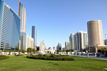 Abu Dhabi Shore Excursion: Private City Highlights Tour