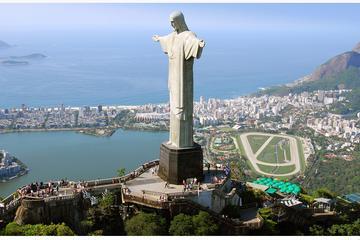 Half Day Rio de Janeiro Sightseeing Tour
