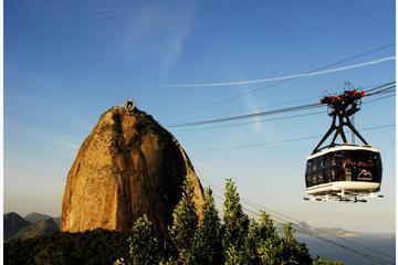 Half Day Tour: Sugar Loaf, Copacabana, Ipanema and Leblon Beaches