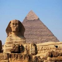 Day Tour to Cairo Pyramids & Egyptian Museum From Alexandria