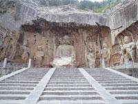 Longmen Grottoes and Shaolin Temple Private Tour