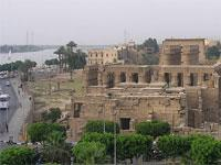 Luxor City Tour with Quad Bike Cruise Horse Carriage and Lunch - Private Tour