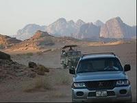Petra and Wadi Rum Tour - 2 Days from Madaba