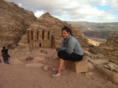 Petra Wadi Rum and Aqaba Tour - 2 Days from Madaba