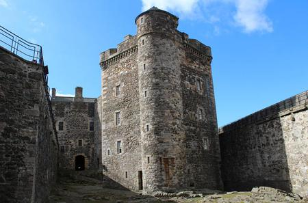 Outlander 2-Day Filming Locations Tour from Glasgow