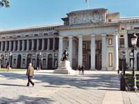 Madrid Sightseeing Tour with Skip The Line Prado Museum