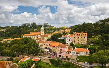 Sintra & Cascais Small Group Day Tour from Lisbon