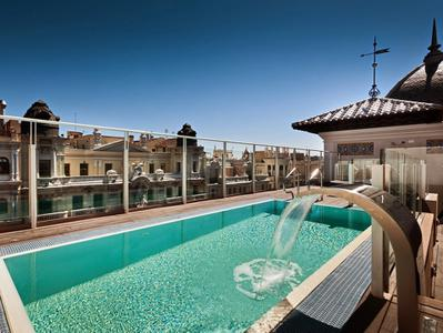 4D-3N in Madrid Airport Transfers + Hotel + Madrid City Tour + Toledo Tour