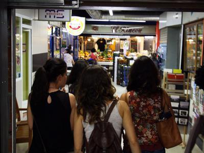 Madrid Markets Tour with La Latina and Lavapies Visit