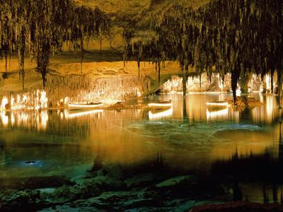 Caves of Drach and Porto Cristo Full Day Trip from Mallorca