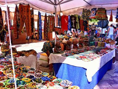 Mallorca Inca Market Half Day Tour