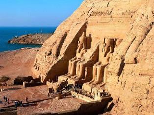 2-Day Tour from Luxor to Abu Simbel