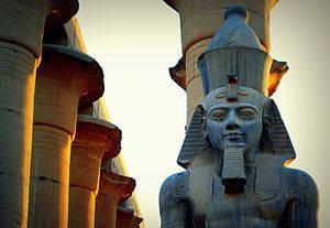Safaga Port Magic Excursion to Luxor