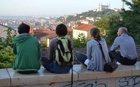 Lyon: Storytelling Tour of Croix-Rousse