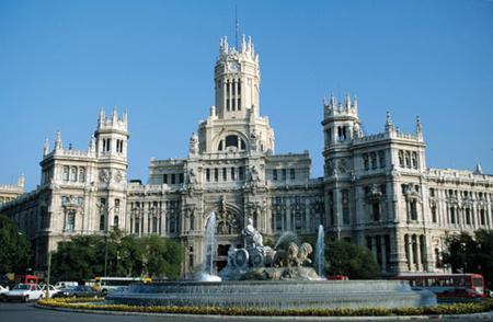 Skip the Line: New Madrid Free Walking Tour