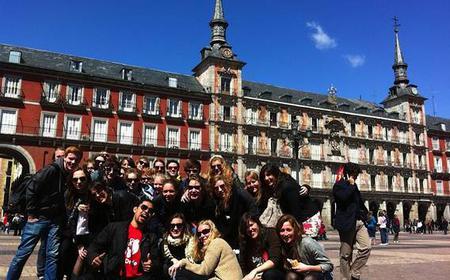Madrid Free 3-Hour Walking Tour