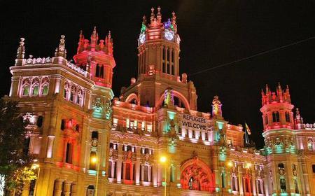 The Navibus: Christmas Lights City Tour