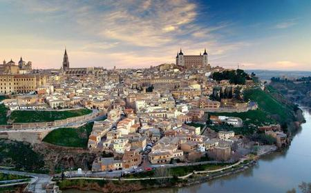 Toledo Excursion from Madrid