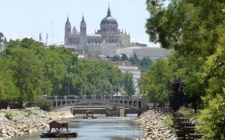Highlights of Madrid: 2-Hour Guided Walking Tour