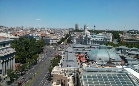 Madrid from Above: The Most Beautiful Lookout Points