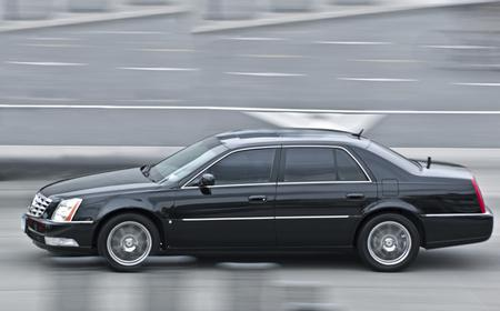 Private 1-Way Airport Transfer to Madrid
