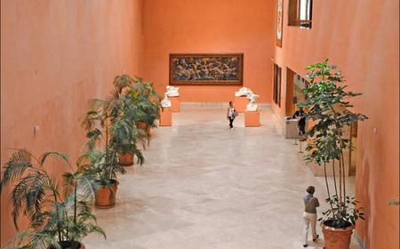 Madrid Museums Private 4-Hour Guided Tour