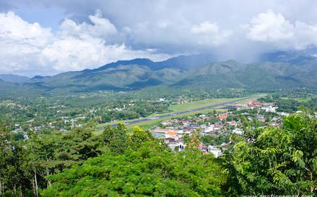 City & Temples Tour of Mae Hong Son