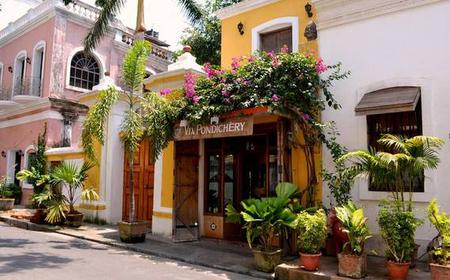 Pondicherry: Cultural & Local Sightseeing Day Tour