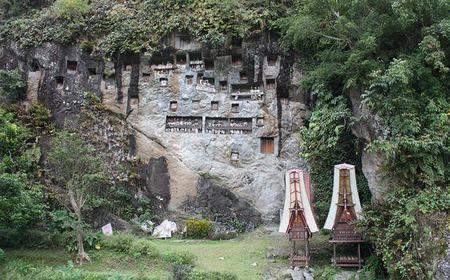 Toraja Tour: Indonesia Culture Heritage 3 Days