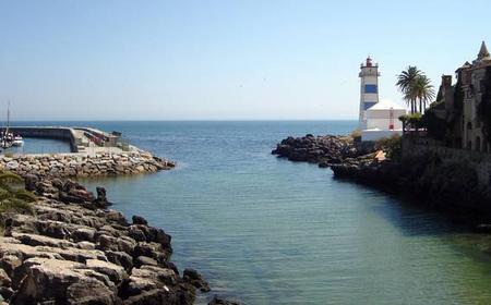 Morning Cruise Shore Excursion – Lisbon, Sintra & Cascais