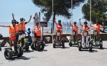 Málaga Private Segway Tours