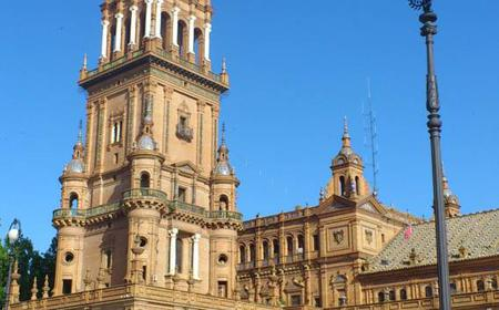 Full-Day Tour of Seville from Costa del Sol