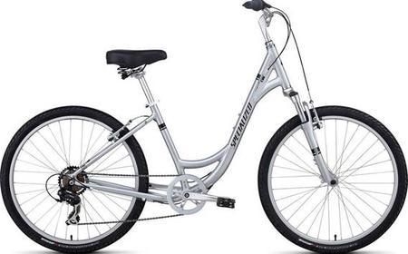 Palma 1-Day Bicycle Rental