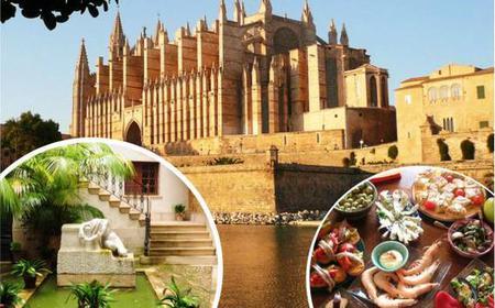 Mallorca: Altstadt-guide in Palma