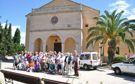 The original Mallorca - Half-day trip