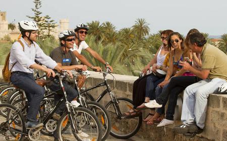 Palma de Mallorca Half-Day Bike Tour
