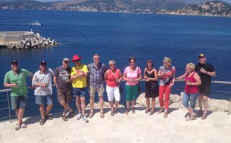 Mallorca: Katzenberger & Drews VIP Bus Tour
