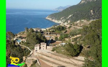 Discover Mallorca: panoramic tour from coast to coast