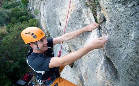 Mallorca Rock Climbing Adventure