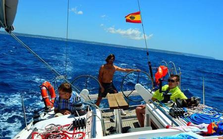 Mallorca: Cabrera Island National Park Sailing Tour