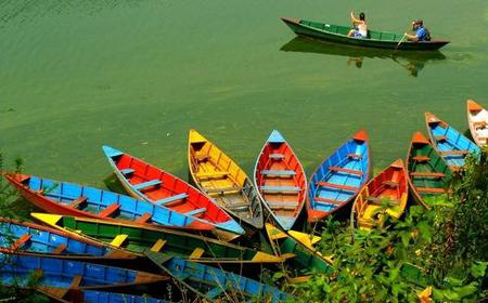 4-Hour Pokhara City Sightseeing Tour