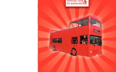 Manchester Sightseeing Bus Tour
