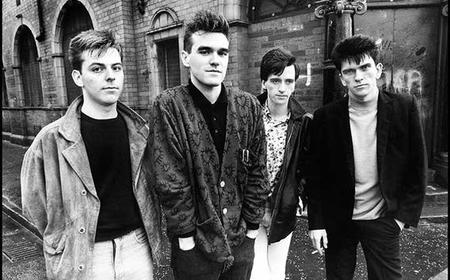 Morrissey and The Smiths in Manchester: 3-Hour Bus Tour